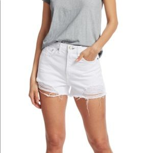 Nwt Rag and Bone Jean Shorts!